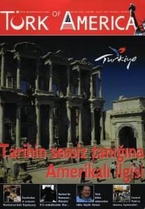 TURKOFAMERICA Volume 1 Issue 4 - December 2002