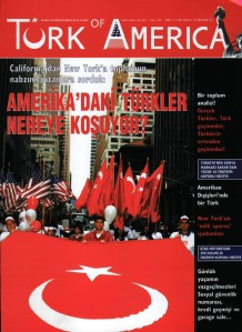 TURKOFAMERICA Volume 2 Issue 5 - January 15, 2003
