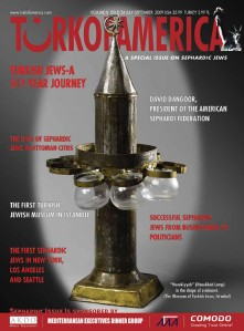 TURKOFAMERICA Volume 8 Issue 34 - 3rd Edition - April 15, 2010