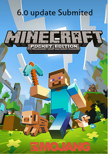Minecraft Pocket Edition Updates