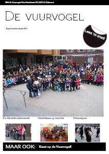 BBS de Vuurvogel  Januari 2013