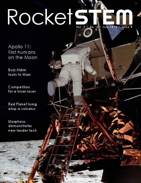 Issue #8 - July 2014