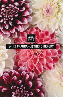 Fragrance Trend Report
