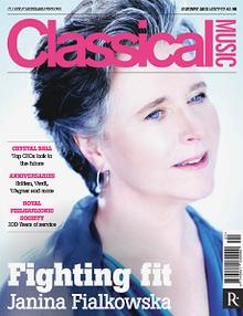 Classical Music January 2013