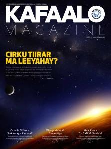 Kafaalo Magazine 2013