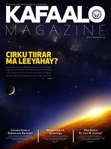 Kafaalo Magazine