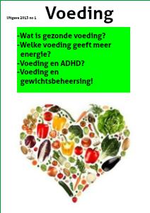 Voeding en energie Uitgave 2013 no.1
