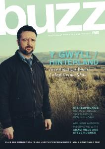 Buzz Magazine November 2013