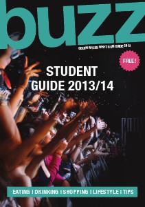 Buzz Student Guide Buzz Student Guide 2013/14