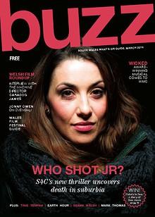 Buzz Magazine