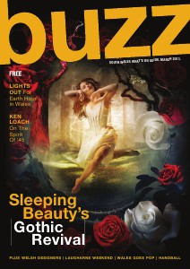 Buzz Magazine March 2013