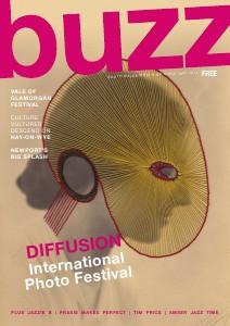 Buzz Magazine May 2013