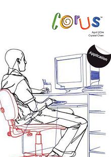 Corus Entertainment Application