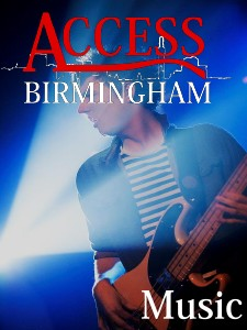 Access Birmingham Music