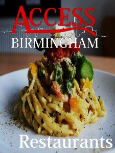 Access Birmingham Restaurants