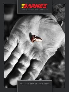 Barnes Bullets 2013 Bullets & Ammo Specs