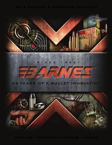 Barnes 2014 Catalogs