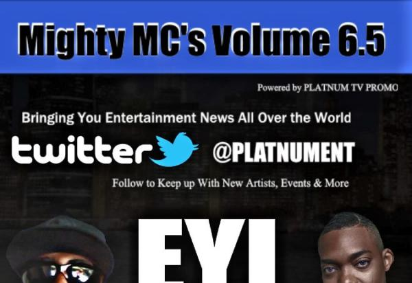 Enter You'se Interviews Magazine: Mighty MC's vol. 6.5 Mighty MC's