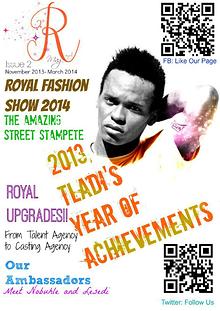 Royal Mag