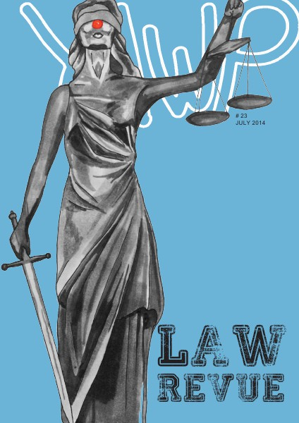 ISSUE 23: LAW REVUE