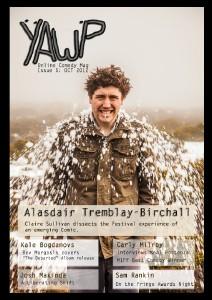 Yawp Mag Issue 5