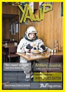 Yawp Mag Issue 6