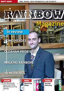 LGBT NORTHWEST