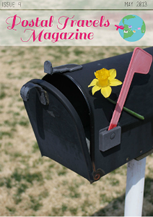 Postal Travels Magazine