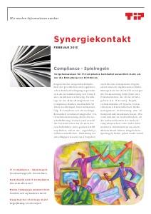 TIP Synergiekontakt Februar 2013
