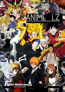 Anime LZ