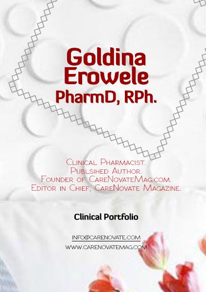 Dr Goldina Erowele Speakers Kit Vol 1