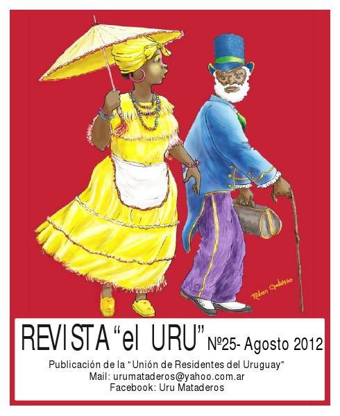 El Uru Revista Nº 25