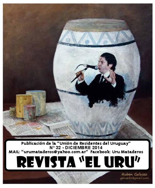 El Uru Revista Nº 32