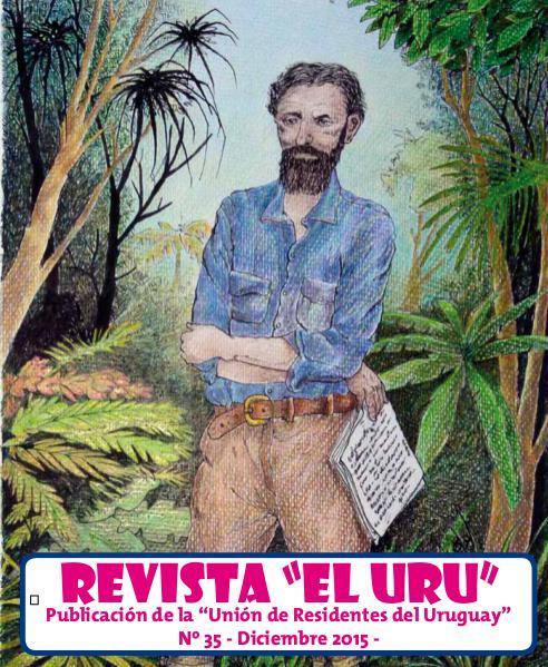 El Uru Revista Nº 35