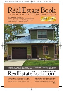 The Real Estate Book of the Emerald Coast-February 2013 29.3