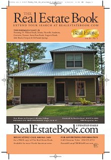 The Real Estate Book of the Emerald Coast-February 2013