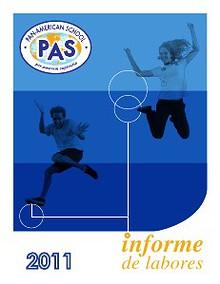 Pan-American School - Memoria Institucional 2011
