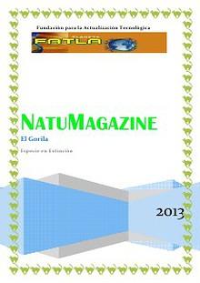 NatuMagazine