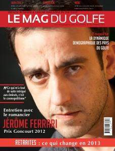 LE MAG DU GOLFE 4 Numéro 29 FEVRIER 2013