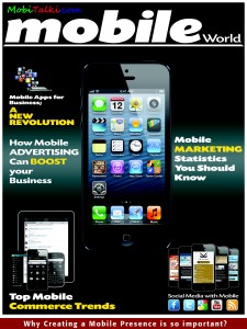 MobiTalki World Jan. 2013