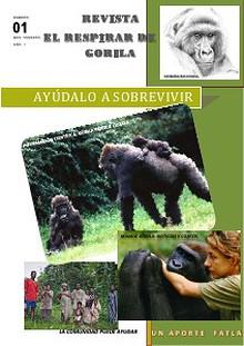 El Respirar de un Gorila