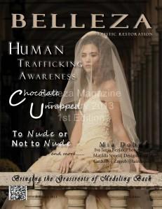 Belleza Magazine February 2013