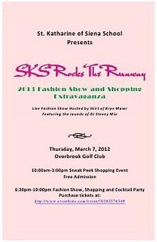 SKS Rocks The Runway 2013