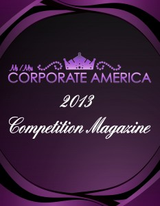 Ms. / Mrs. Corporate America MCA Contestants & ADs