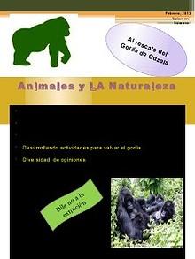 Animales y la Naturaleza
