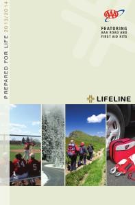 Lifeline Product Catalog 2013 : V1