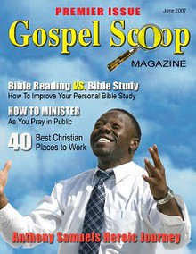 The Gospel Scoop