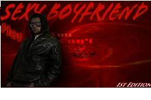 Sexy Boyfriend 1st Edition