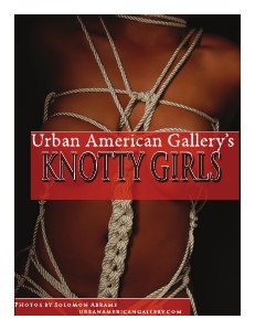 Knotty Girls Knotty Girls Vol 1