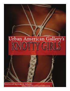 Knotty Girls Knotty Girls Vol 1